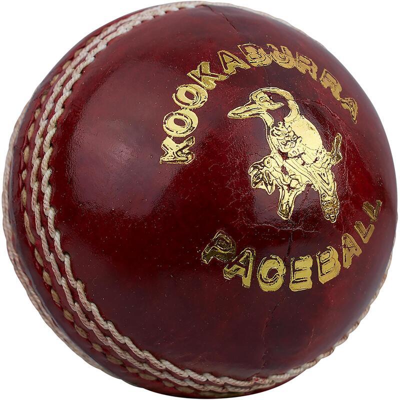 Kookaburra Paceball Junior Cricket Ball
