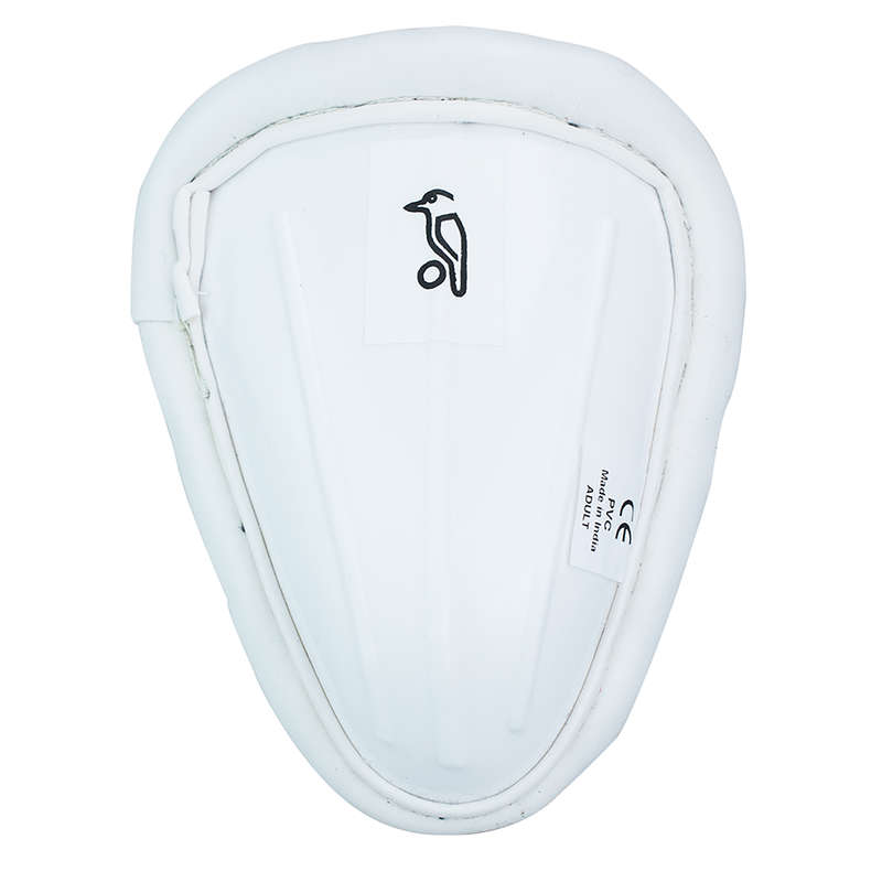 LEATHER BALL BEGINNER PROTECTION JR Cricket - Junior Cricket Box KOOKABURRA - Cricket Protection