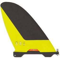 AILERON EN CARBONE DE STAND UP PADDLE DE COURSE US BOX | RACE CONFIRME | EXPERT