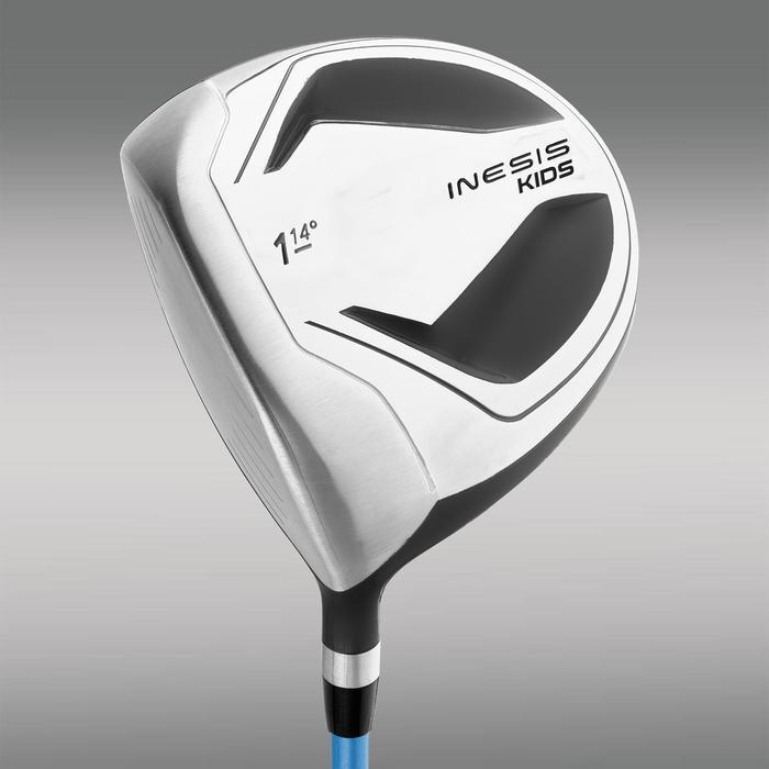Driver Golf Niños 11-13 Años Zurdo