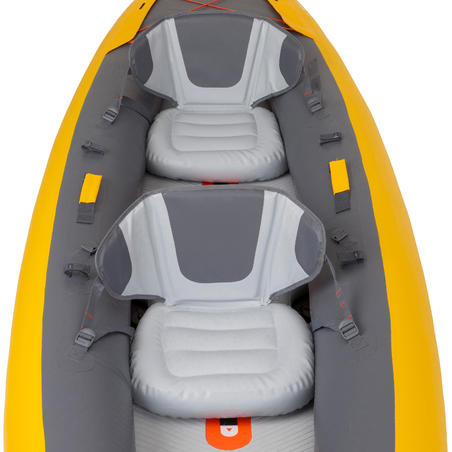 SEAT FOR INFLATABLE KAYAK X100+ AFTER-SALE SERVICE