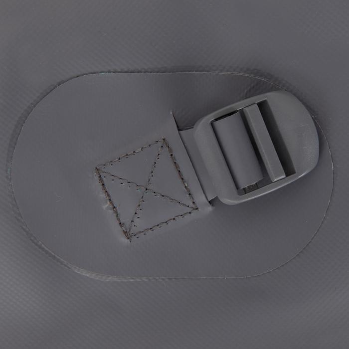 Opblaasbare toerkajak Drop Stitch hoge druk X100 + 2 persoon