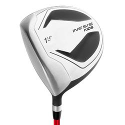 Golf Driver Kinder 8–10 Jahre Linkshand