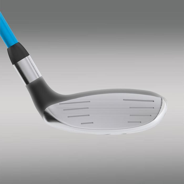 兒童款左手高爾夫球桿組(11到13歲適用)