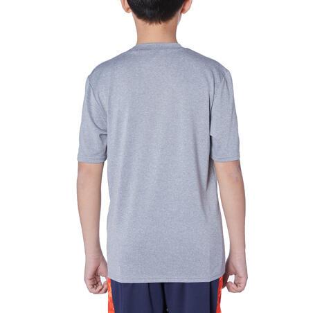 Krepšinio marškinėliai TS500 vidutiniškai pažengusiems berniukams ir mergaitėms