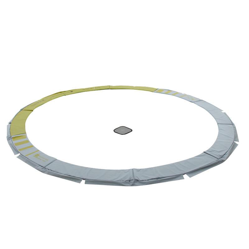 Protezione in schiuma trampolino ESSENTIAL 420