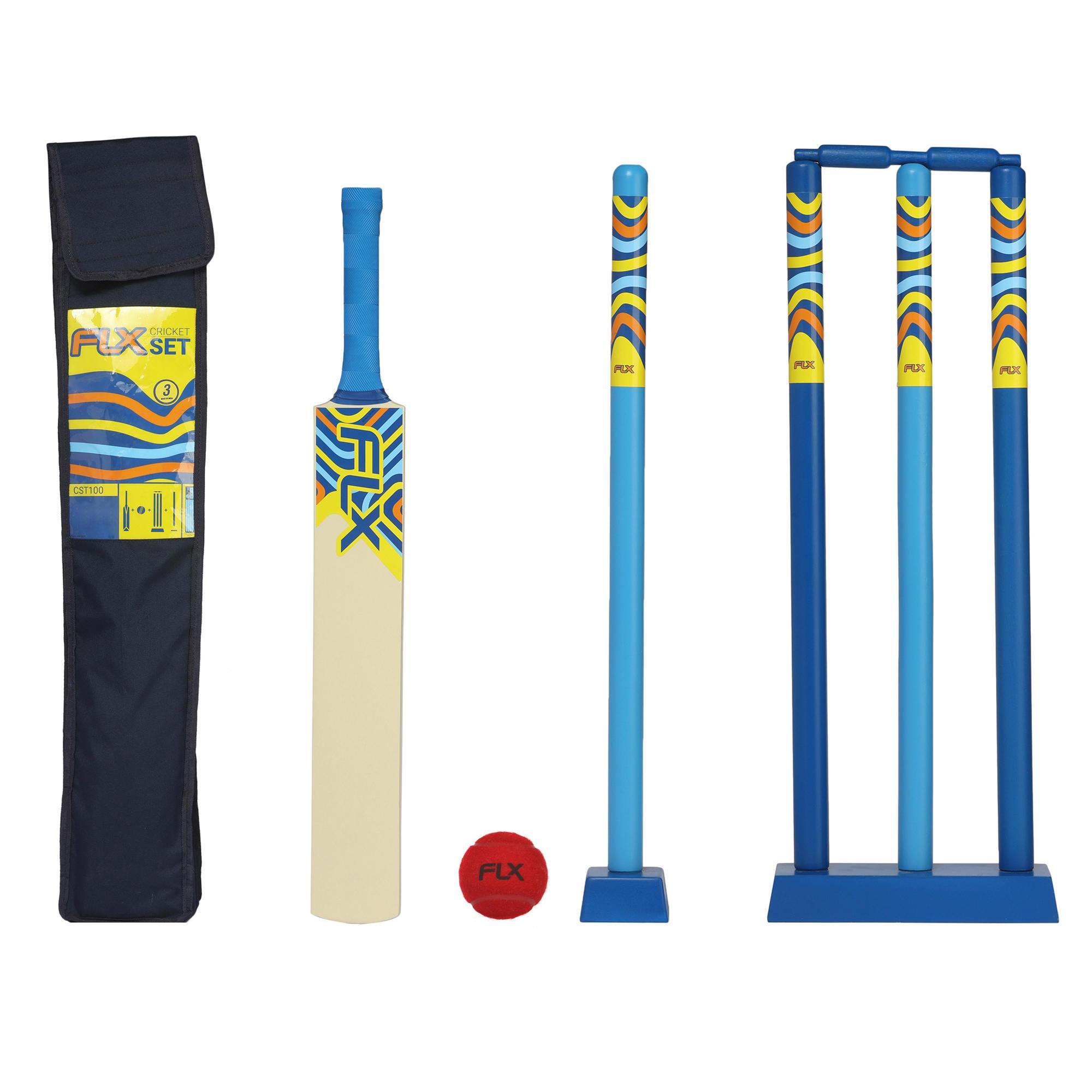 Cricket Set,...