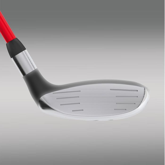 Golf Hybrid Kinder 8–10 Jahre Linkshand
