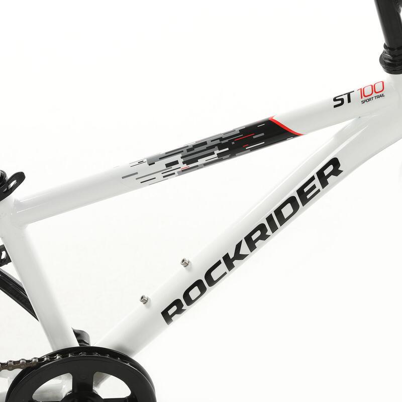 """ST 100 RR 20"""" CN FR"""