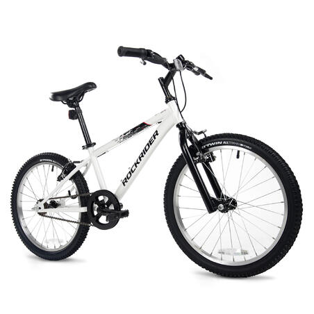 "Kids' Mountain Bike RR 20"" ST 100"