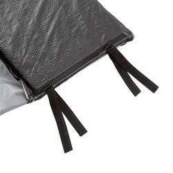 Randabdeckung aus Schaumstoff für das Trampolin Essential 420