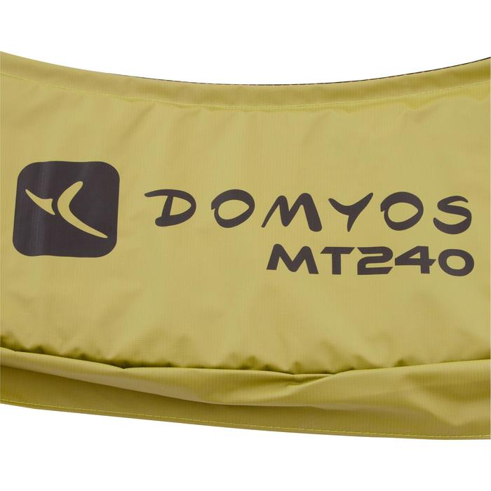 MOUSSE DE PROTECTION TRAMPOLINE MT 240