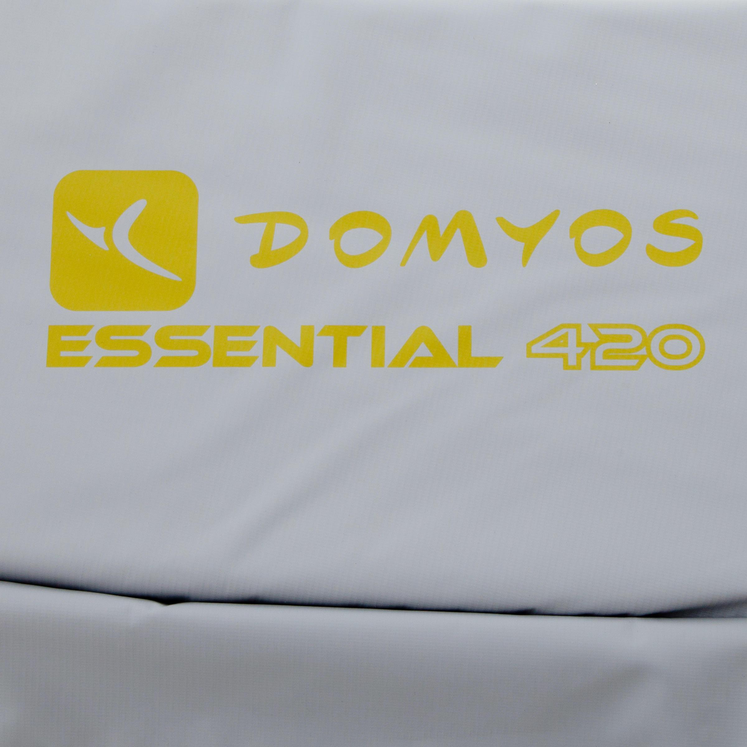 Essential 420 Trampoline Protective Foam