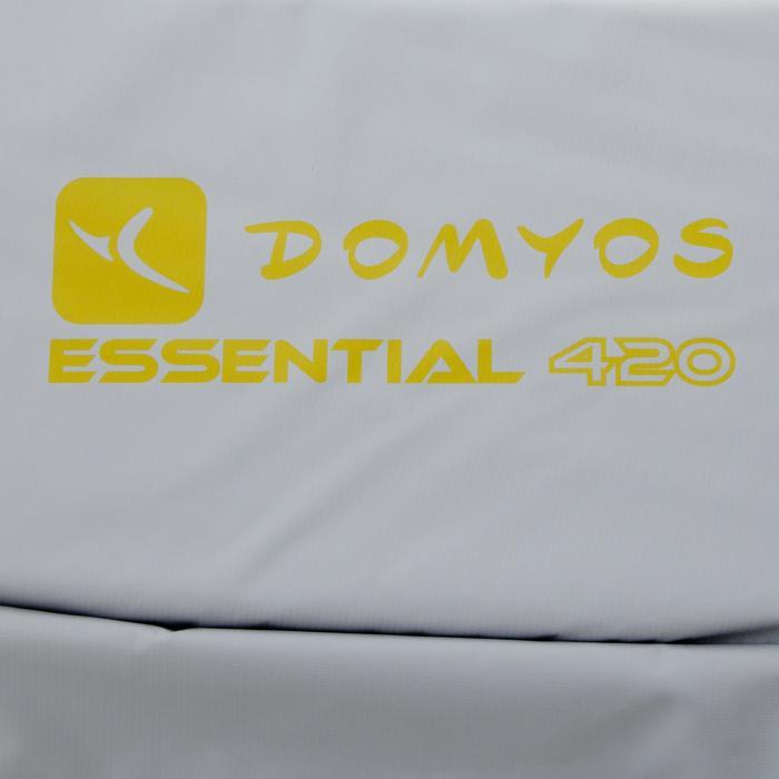 ESPUMA DE PROTECCIÓN TRAMPOLÍN ESSENTIAL 420