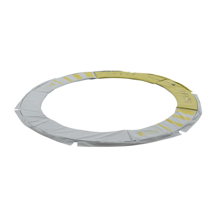 MOUSSE DE PROTECTION TRAMPOLINE ESSENTIAL 240