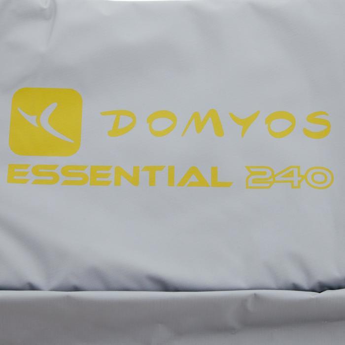 Espuma Protección Cama Elástica Essential 240