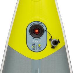 Opblaasbaar supboard voor wedstrijden voor gevorderden 14 voet