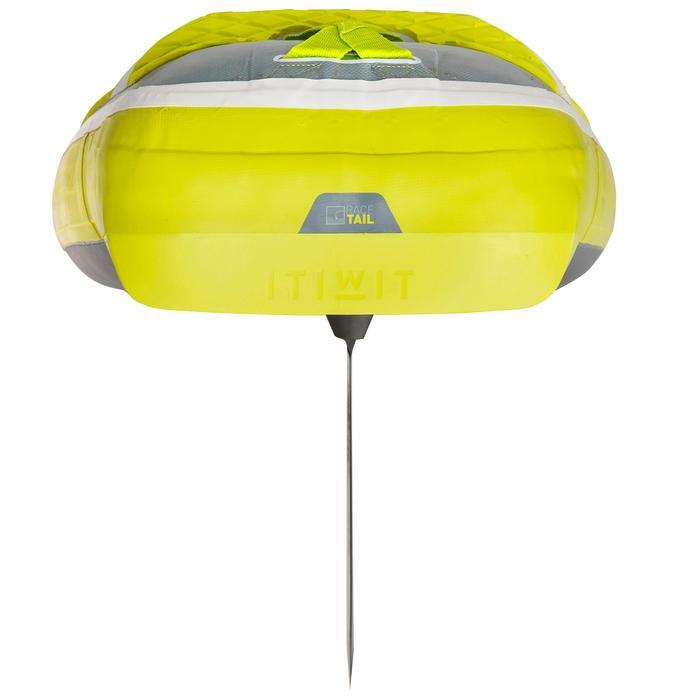 Opblaasbaar race supboard voor gevorderden 12 feet 6 inch