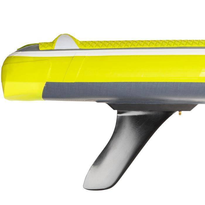 Opblaasbaar race supboard voor gevorderden 14 feet
