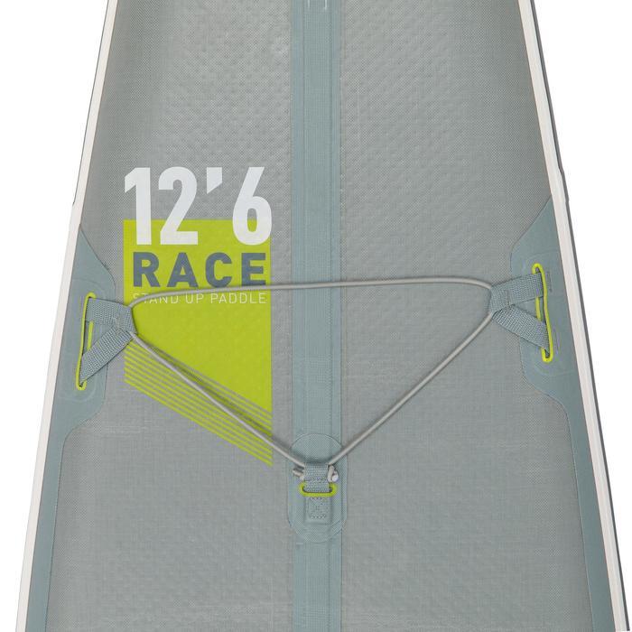 STAND UP PADDLE GONFLABLE DE COURSE | RACE CONFIRME 12'6 PIEDS 26 POUCES
