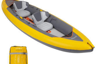 kayak_gonflable_randonnee-floor-hp-droptstitch-2-places-itiwit-yellow-decathlon