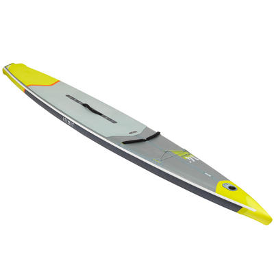 STAND UP PADDLE GONFLABLE DE COURSE _PIPE_ RACE CONFIRME 14 PIEDS
