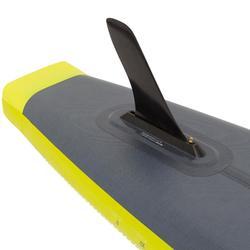 旅行和競賽立式划槳舵(US舵座用)