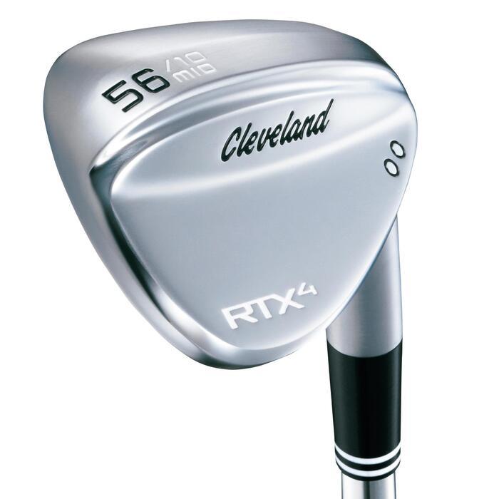 Golfwedge RTX 4.0 Tour Satin rechtshandig maat 2 hoge snelheid