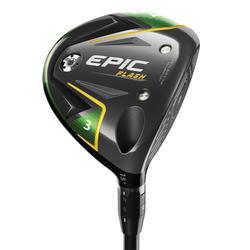 MADERA 3 DE GOLF CALLAWAY EPIC FLASH 15° HOMBRE DIESTRO REGULAR