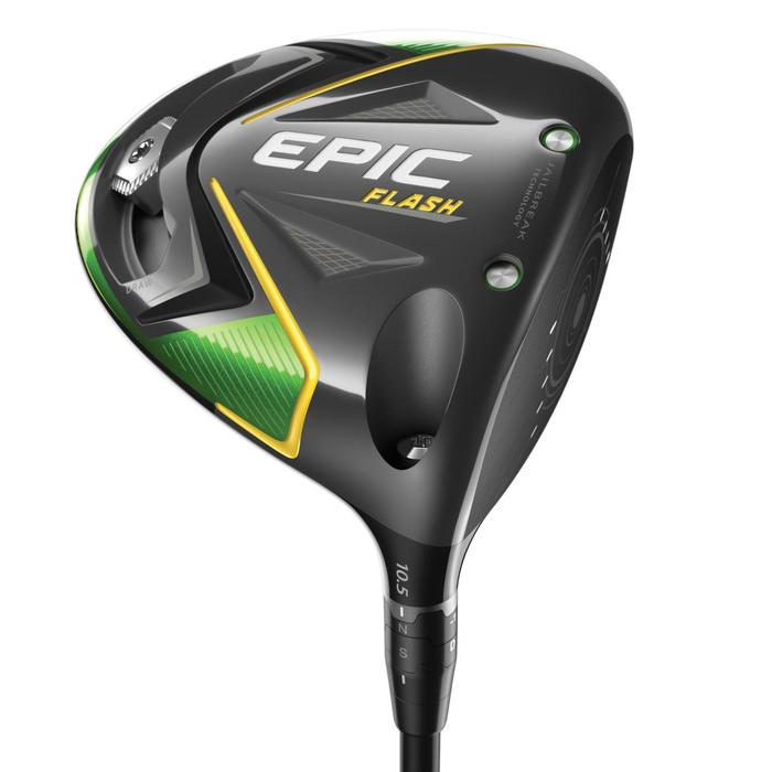 DRIVER DE GOLF CALLAWAY EPIC FLASH 10.5° HOMBRE DIESTRO R