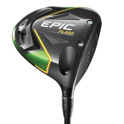 DRIVER DE GOLF CALLAWAY EPIC FLASH 10.5° HOMME DROITIER R