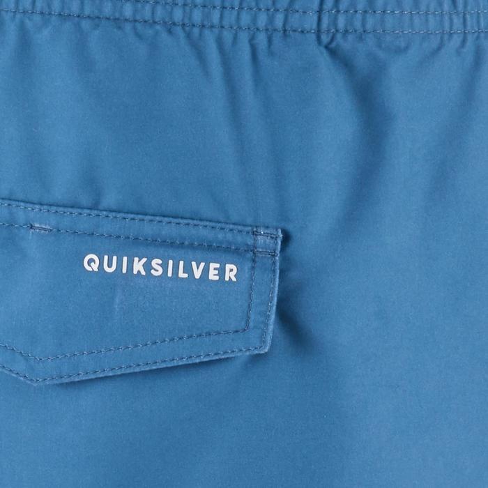 Boardshort homme AQUASTRIPE 17' Quiksilver bleu