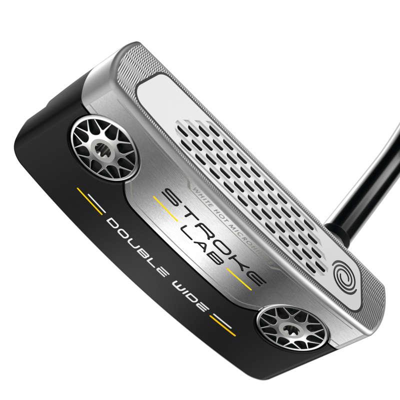 ADVANCED GOLF CLUBS Golf - PUTTER ODYSSEY STKLAB DW PIST ODYSSEY - Golf Clubs