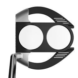 Golf Putter Odyssey Stroke Lab 2-Ball Fang Pistol RH