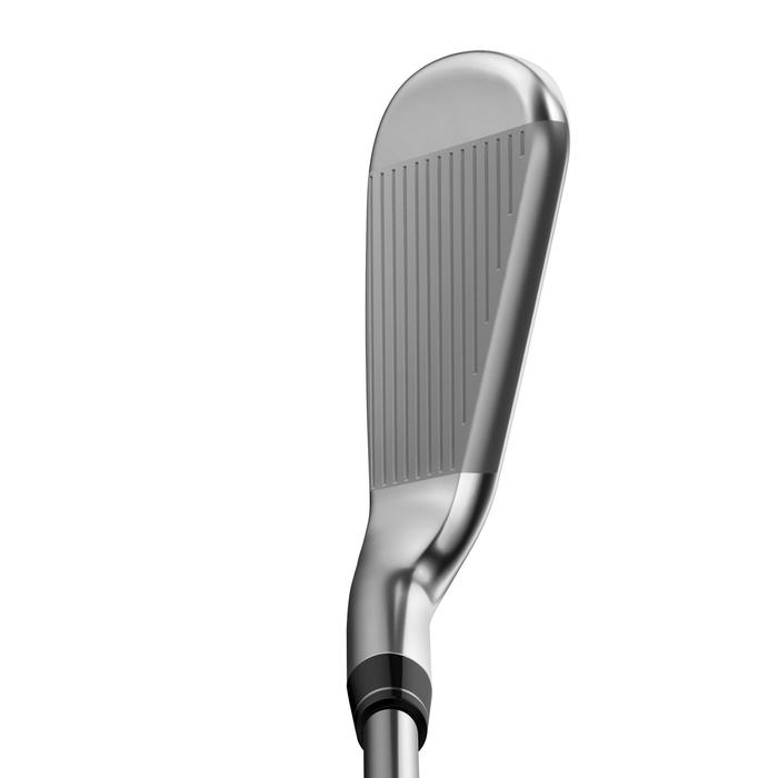 Set golf irons voor heren rechtshandig Apex 5-PW grafiet regular