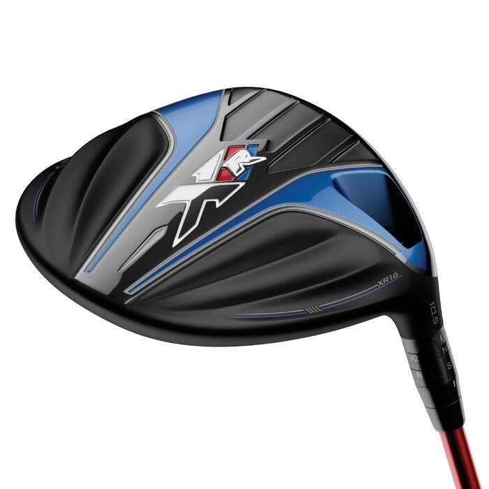 Golf Driver XR 16 10,5° Regular Herren Größe 2 & mittlere Geschwindigkeit