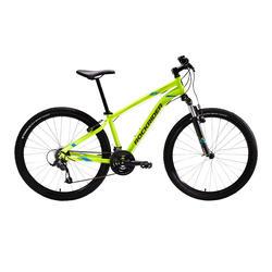 Mountainbike ST 100 27,5Zoll gelb