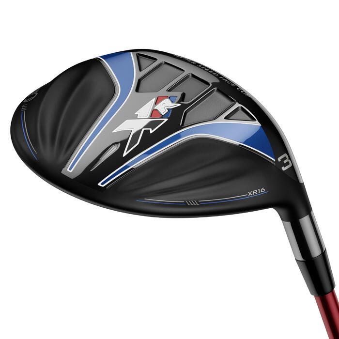 Golf Fairwayholz Nr.3 XR 16 Herren Größe 2 & schnelle Geschwindigkeit