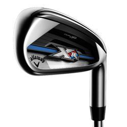 Golf Eisensatz XR OS RH Graphit Regular Herren