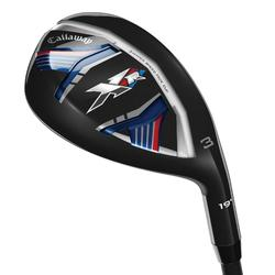 HYBRIDE GOLF CALLAWAY XR OS DROITIER REGULAR