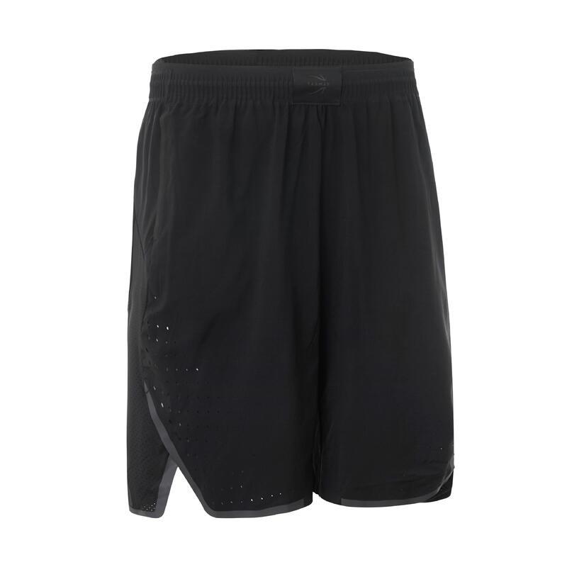 Pantalón Baloncesto Tarmak SH900 hombre negro