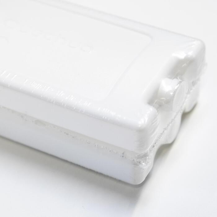 ICE-PACK VOOR KOELTAS EN KOELRUGZAK - X2 ICE-PACKS