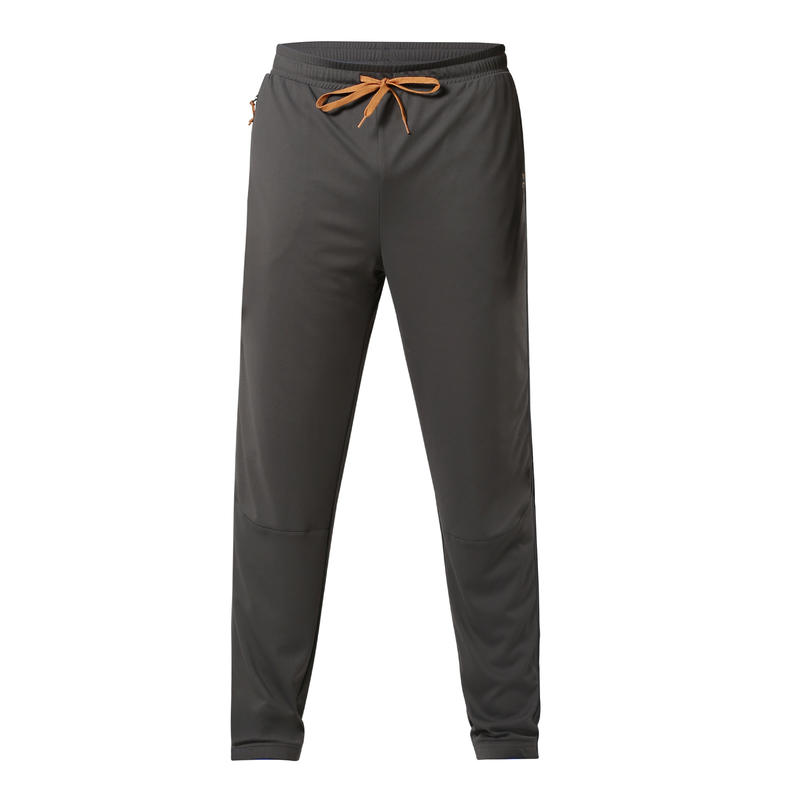 TAPERED TROUSER TPR 500 BLACK