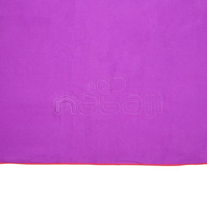 Microfibre Towel L - Purple