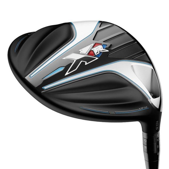 Golf Driver XR 16 Gr.1 langsame Geschwindigkeit Damen