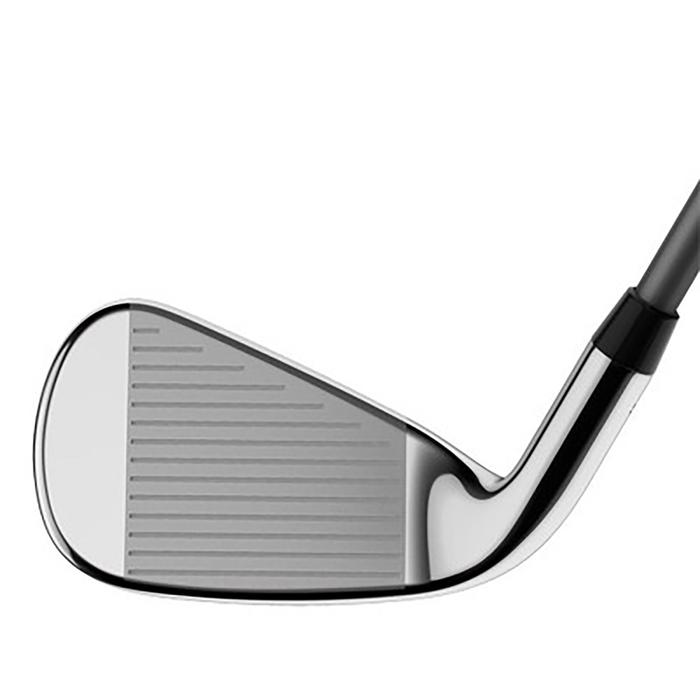Set golf ijzers dames XR OS maat 1 lage snelheid