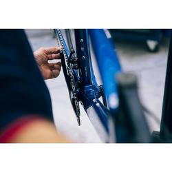 RACEFIETS / WIELRENFIETS ULTRA CF CAMPAGNOLO POTENZA 11-SPEED MET ZONDA WIELEN
