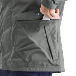 Regenjas voor wandelen heren NH550