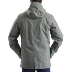 Men's Country Walking Waterproof Jacket - NH550