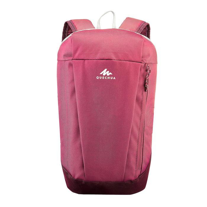 鄉村健行背包10 L NH100-粉紅色